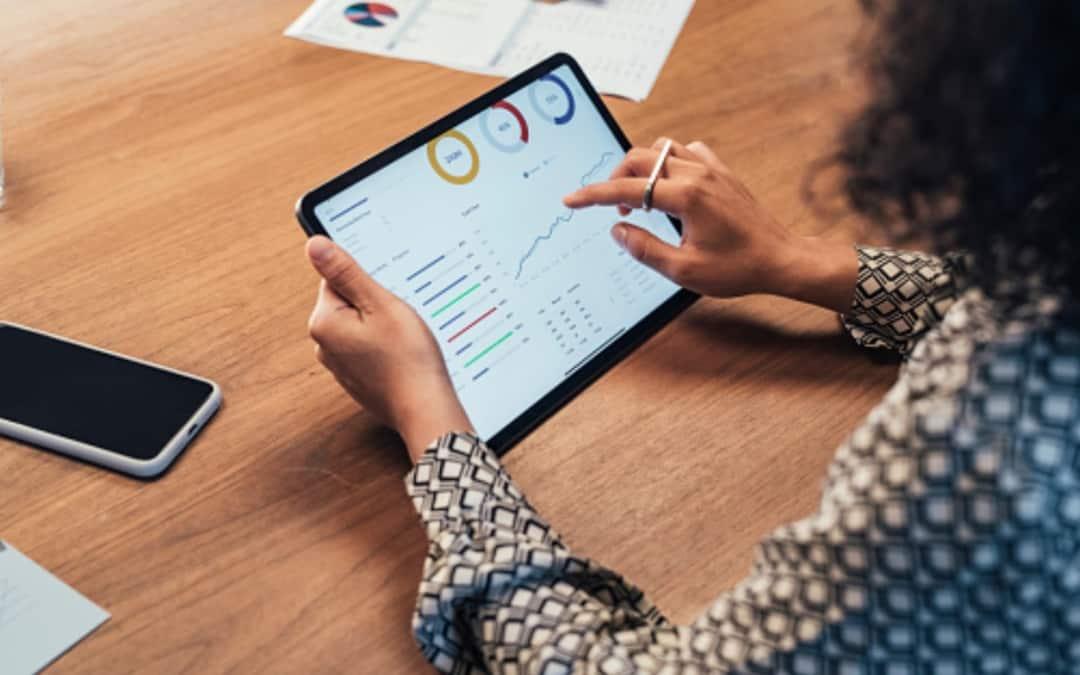 5 KPIS à suivre pour votre commerce